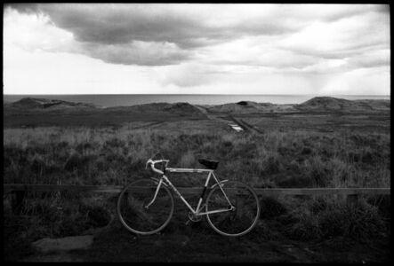 Ian Hoskin, 'North Sea from Amble', ca. 1980