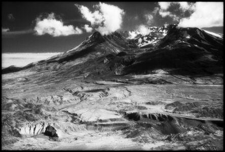 Edward Alfano, 'Mount St. Helens I', 2007