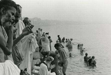 William Gedney, 'Benares', 1969-1970