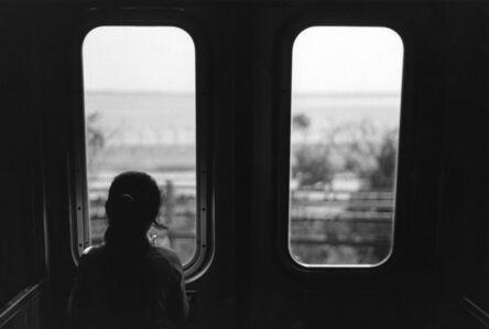 Noah Morrison, 'Lookout', 2012