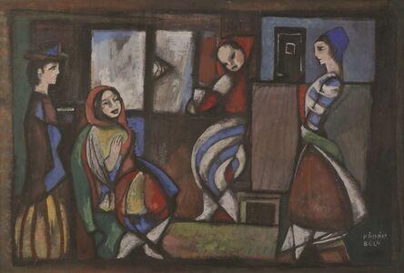 Bela Kadar, 'Women', 1877 -1956
