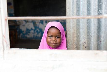 Zach Louw, 'Sirajatil Munira Nursery School Zanzibar', 2016
