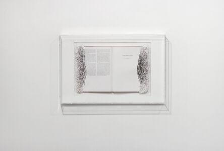 Jonathan Callan, 'Zurburan's Color Plates', 2011