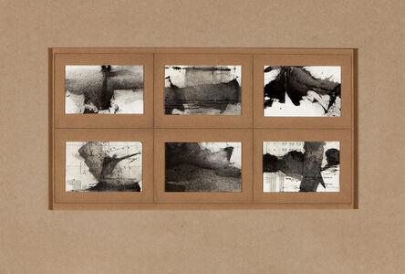 Enrique Brinkmann, 'pequeno reportage', 2013