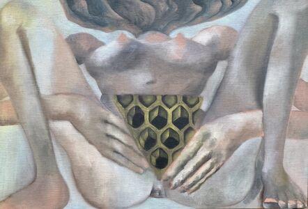 Francesco Clemente, 'Tantra', 2003