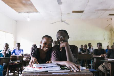 Zach Louw, 'Malecela Secondary School Tanzania', 2016