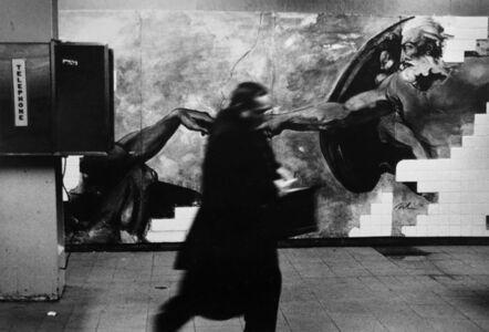 Louis Draper, 'Herald Square, New York', 1995