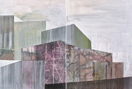 Amanda Knowles, 'City View', 2020