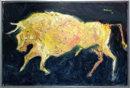 adema, 'Taurus', 2018