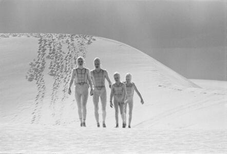 Geoff MacCormack, 'David Bowie: White Sands, 1975', 1975