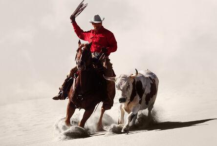 Hannes Schmid, 'Cowboy # 105', 2014