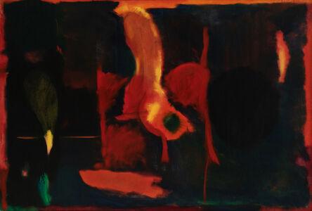 William Scharf, 'Untitled', 1953