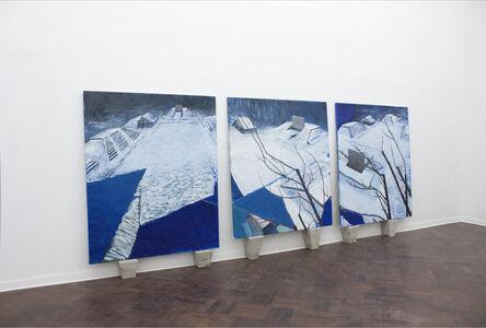 Iosu Aramburu, 'Piramides', 2017