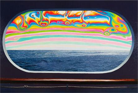 Shang Chengxiang 商成祥, 'Borderline No.2', 2015