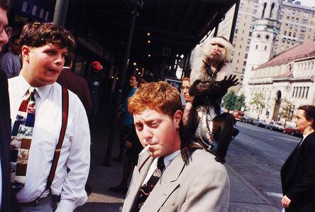 Jeff Mermelstein, 'New York City 1995', 1995