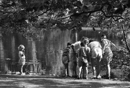 David Farrell, 'Hampstead Heath', 1960