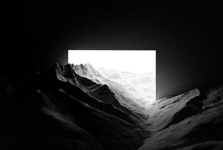 Nicolas Feldmeyer, 'Even After All (Dents du Midi)', 2016