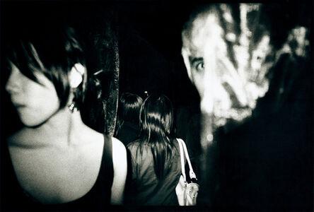 WAN-YU WANG, 'Perhaps Not', 2007