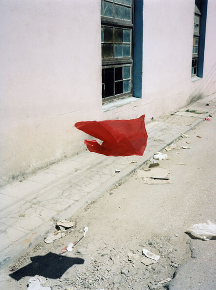 Vincent Delbrouck, 'Plastic bag, Havana (Cuba), from the work in progress Hablar en Voz Baja ', 2014