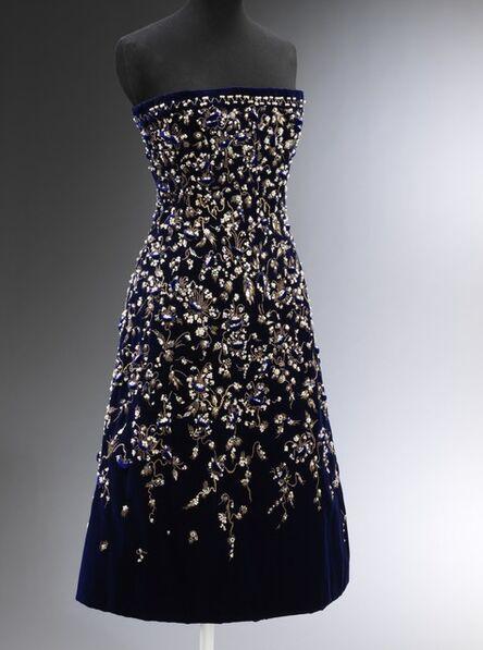 Christian Dior, ''Bosphore' Evening Dress', 1956