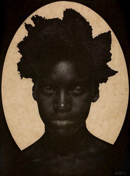 Alexis Peskine, 'Mwasi Likoló', 2019