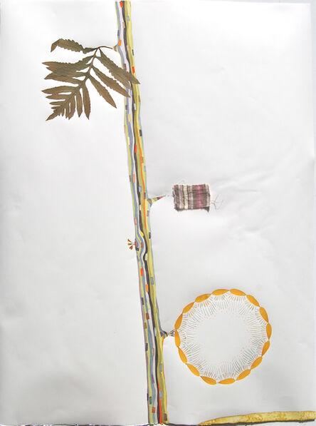 Marilla Palmer, 'Fern on Top ', 2016