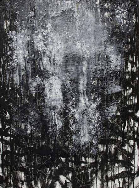 Dave Lock, 'Sleeper', 2015