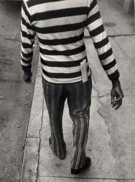 Leon Levinstein, 'NYC', ca. 1970
