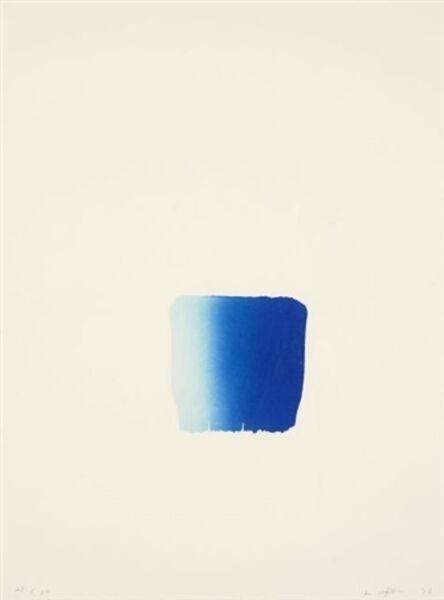Lee Ufan, 'Dialogue', 2016