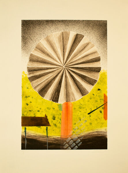 Lisa Adams, 'Oneiric Sequence VIII/X', 2013