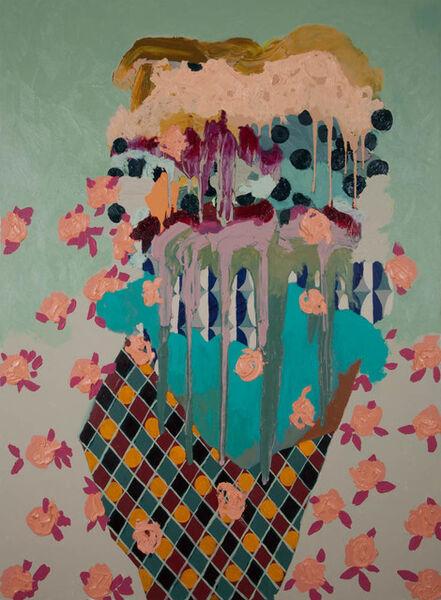 Ana Rodriguez, 'Untitled 3', 2016