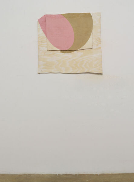 Richard Tuttle, 'New York, New Mexico, D, #14', 1998