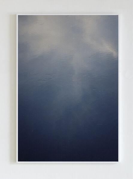 Daniel Gustav Cramer, 'Untitled (Water IV)', 2015