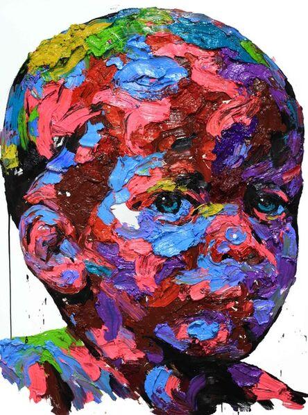 Kwang Ho Shin, 'Untitled 14P52', 2014