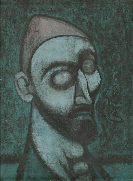 A. A. Raiba, 'Untitled', 1958