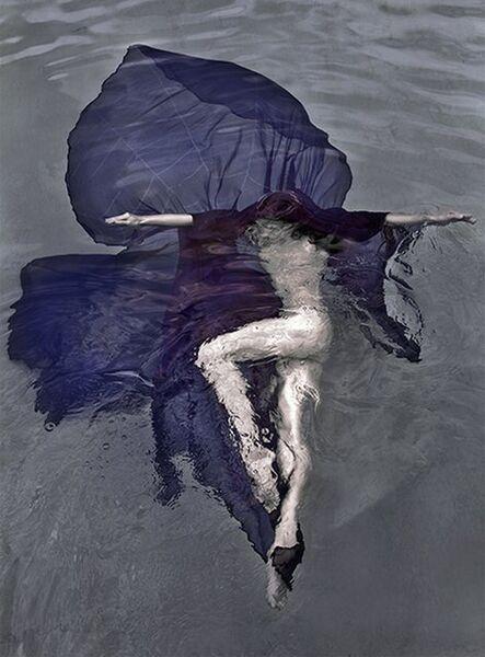 Guilherme Licurgo, 'Submerged Petal ', 2014