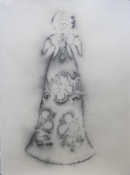 Ana Hernandez, 'Tanguyu IV', 2018