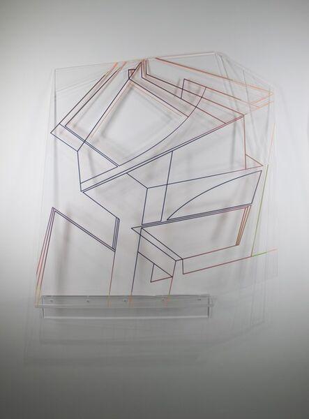 Kal Mansur, 'Non-Specific Object Six?', 2018