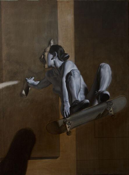 Nicola Verlato, 'Obversion no. 2 - Abraham', 2016