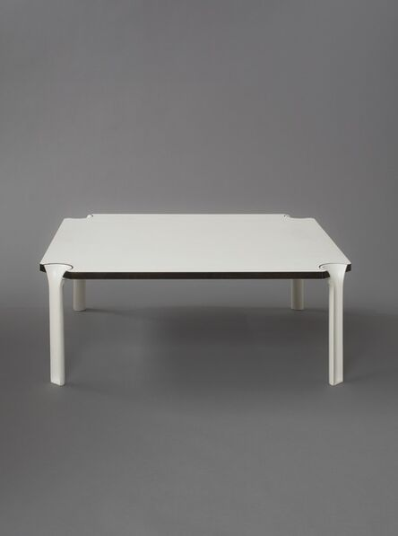 André Monpoix, 'Low table', 1972