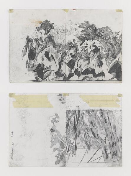 Michael Armitage, 'Study', 2012
