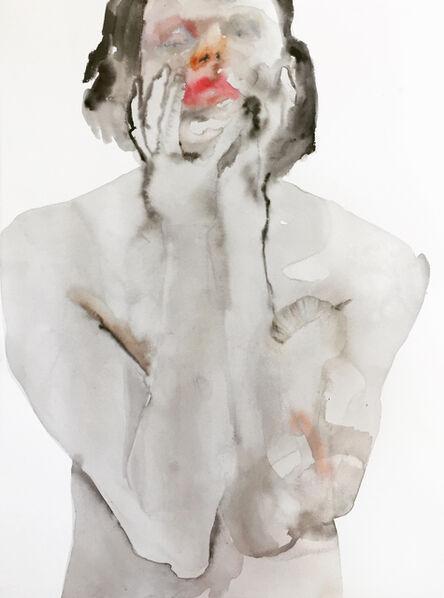 Loren Erdrich, 'Neither Pink Nor Pale', 2016