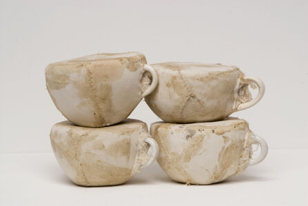 Janice Redman, 'Covert Utility Series (Four Cups)'
