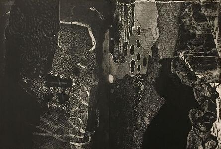 Mohammed Omar Khalil, 'Petra X', 1999