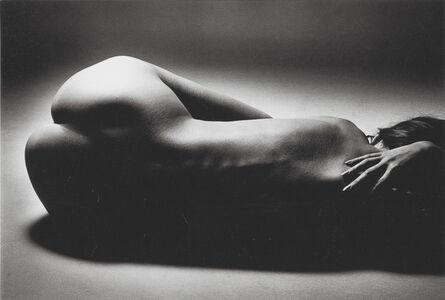 Jeanloup Sieff, 'Nu couché, Paris', 1969