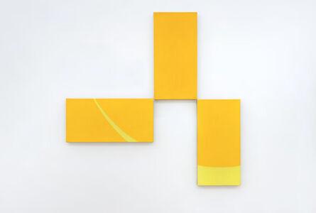 Lisa Beck, 'Untitled #3', 1989