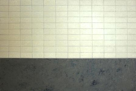 Francisco Morales, 'De la serie de los otros muros', 2016