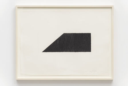 Ted Stamm, 'Untitled', 1974