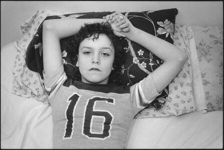 Mary Ellen Mark, 'Tiny', 1983