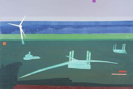 Mariana Serri, 'Aquário', 2014